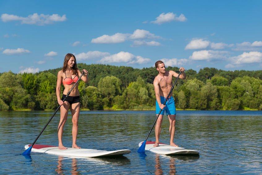 Quelles activités pratiquer pendant vos vacances au bord de la mer?